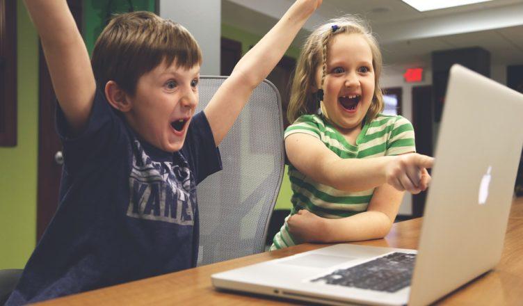 dzieci, korepetycje online
